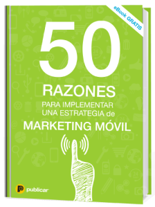 50 razones movil marketing