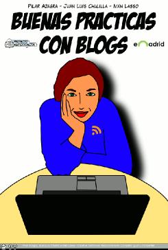 Portada ebook buenas practicas con blogs