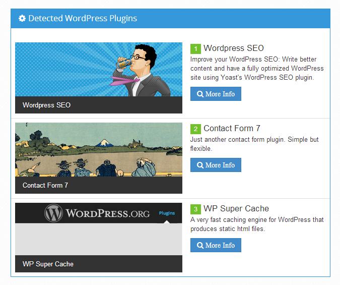 Wordpress Theme Search