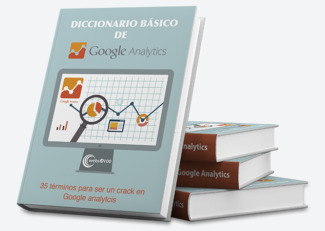Cover ebook google analytics